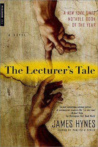 Lecturer's Tale A Novel Revised  edition cover