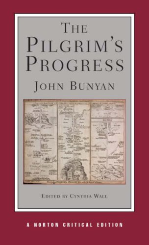 Pilgrim's Progress   2007 edition cover