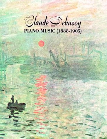 Piano Music, 1888-1905  5th (Revised) edition cover