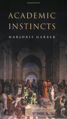 Academic Instincts   2000 edition cover