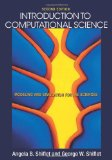 Introduction to Computational Science Modeling and Simulation for the Sciences 2nd 2014 (Revised) edition cover