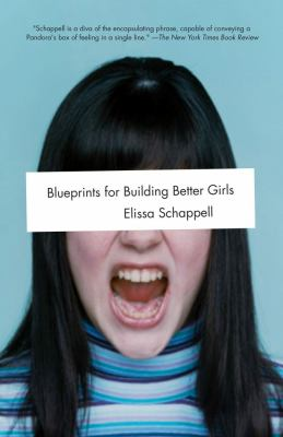 Blueprints for Building Better Girls  N/A edition cover