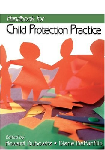 Handbook for Child Protection Practice   2000 edition cover