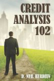 Credit Analysis 102 N/A edition cover