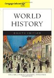 World History: Complete Edition 8th 2015 edition cover