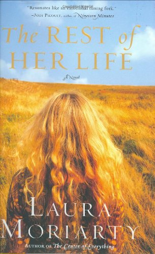 Rest of Her Life  N/A 9781401302719 Front Cover