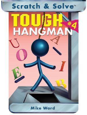 Tough Hangman  N/A 9781402743719 Front Cover