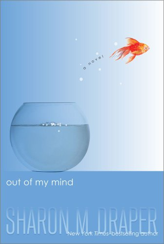 Out of My Mind  N/A 9781416971719 Front Cover