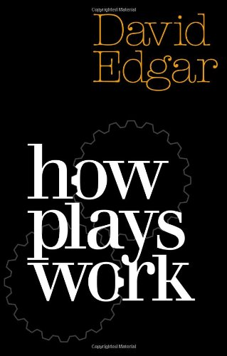 How Plays Work   1998 edition cover