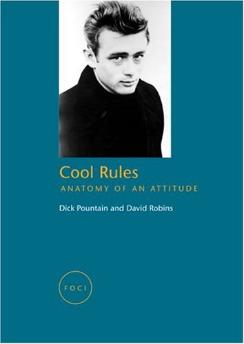 Cool Rules Anatomy of an Attitude  2000 edition cover