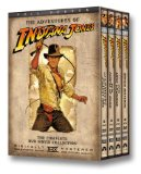 The Adventures of Indiana Jones: The Complete DVD Movie Collection (Full Screen Edition) System.Collections.Generic.List`1[System.String] artwork