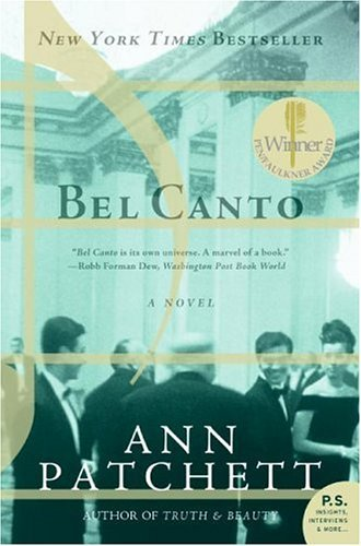 Bel Canto   2001 edition cover