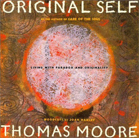 Original Self Living with Paradox and Originality  2000 edition cover