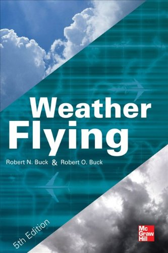 Weather Flying  5th 2013 (Revised) edition cover