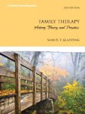 Family Therapy History, Theory, and Practice 6th 2015 edition cover