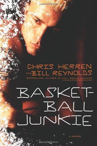 Basketball Junkie A Memoir  2011 edition cover