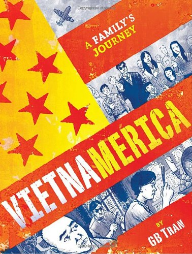Vietnamerica A Family's Journey N/A edition cover