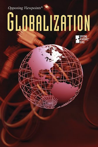Globalization   2010 9780737747720 Front Cover
