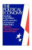 Political Economy Readings in the Politics and Economics of American Public Policy N/A edition cover