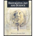 Restorative Art and Science   2003 edition cover