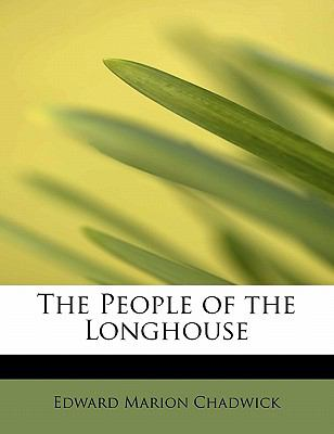 People of the Longhouse  N/A 9781115661720 Front Cover