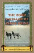 Good Husband of Zebra Drive   2008 9781400075720 Front Cover
