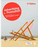 Advertising and Promotion  3rd 2015 edition cover