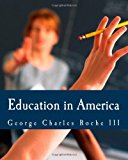 Education in America  Large Type 9781493541720 Front Cover