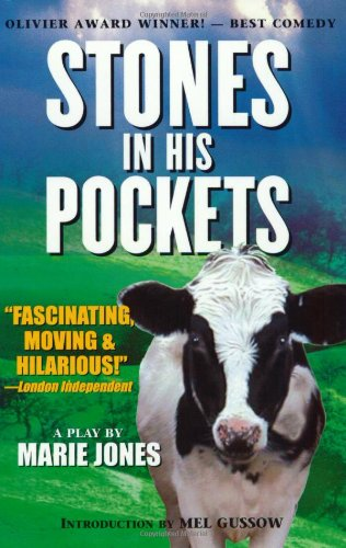 Stones in His Pockets A Play  2001 edition cover