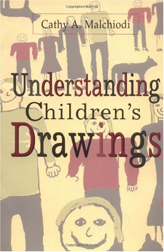 Understanding Children's Drawings   1998 edition cover