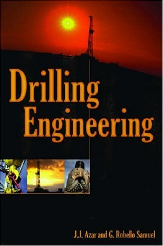 Drilling Engineering   2007 9781593700720 Front Cover
