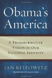 Obama's America A Transformative Vision of Our National Identity  2012 edition cover