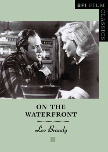On the Waterfront   2005 edition cover
