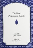 Book of Margery Kempe   1996 edition cover