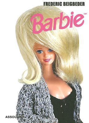 Barbie   2005 9782843237720 Front Cover