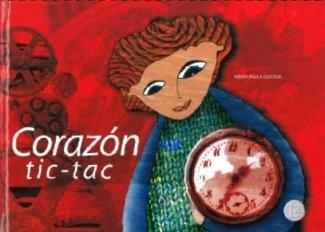 Crazon Tic- Tac/Tic-Tac  Heart:  2007 edition cover