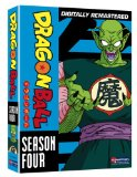 Dragon Ball: Season Four System.Collections.Generic.List`1[System.String] artwork