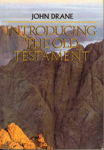 Introducing the Old Testament  Reprint edition cover