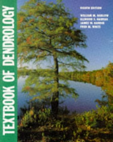 Textbook of Dendrology  8th 1996 9780070265721 Front Cover