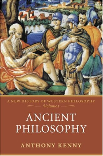 Ancient Philosophy   2006 edition cover
