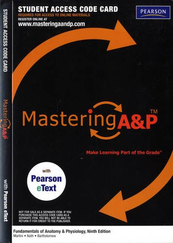 MASTERING A+P-ACCESS CARD N/A edition cover