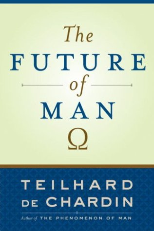 Future of Man   2004 edition cover