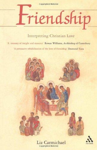 Friendship Interpreting Christian Love  2004 edition cover