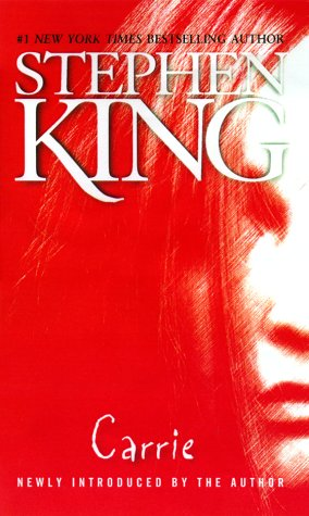 Carrie   1974 edition cover
