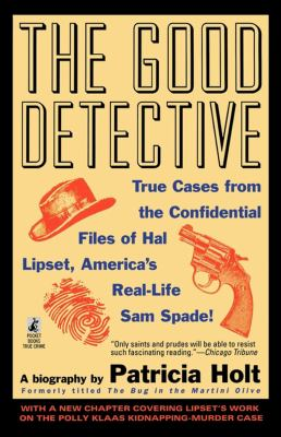 Good Detective  N/A 9780671886721 Front Cover