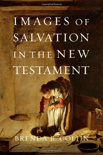 Images of Salvation in the New Testament   2010 edition cover