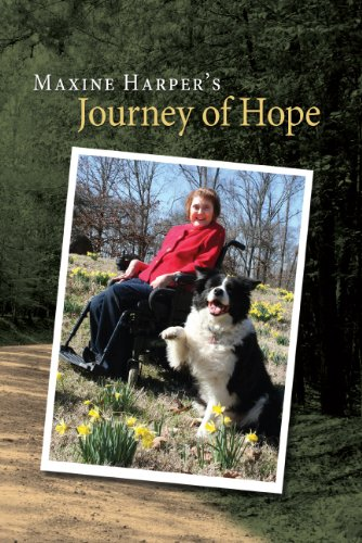 Maxine Harper's Journey of Hope N/A 9780965309721 Front Cover