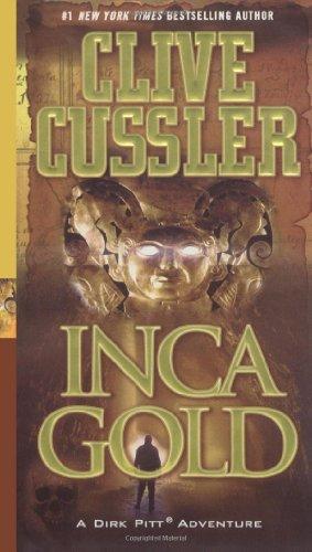 Inca Gold   2007 edition cover