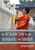 Introduction to the Geography of Tourism   2013 edition cover