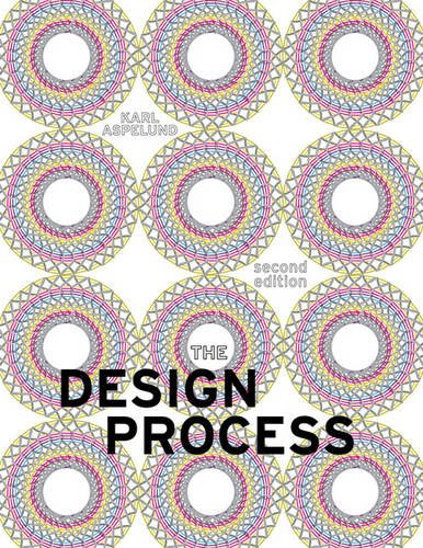 Design Process  2nd 2010 edition cover